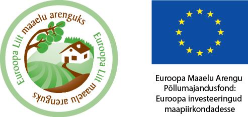 Eesti maaelu arengukava logo
